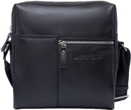 Кожаные сумки Lakestone 957066/BL