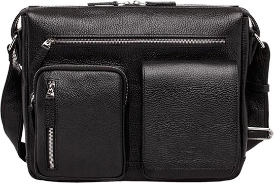Кожаные сумки Lakestone 958608/BL lakestone gordon 943052 943052 bl