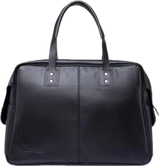 Кожаные сумки Lakestone 974090/BL