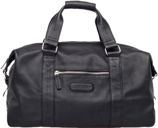 Кожаные сумки Lakestone 97543/BL lakestone filton 943083 943083 bl