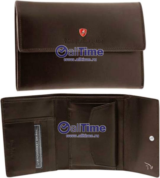 Женские портмоне / кошельки Tonino Lamborghini AllTime.RU 3840.000