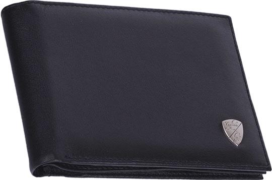 Кошельки бумажники и портмоне Tonino Lamborghini TL-11680black гарнитура tonino lamborghini quantum hl 01 black