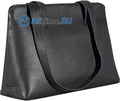 Классическая женская сумка Leonhard Heyden серия Oslo lh 3202.