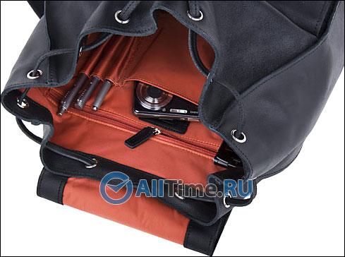 ...Германия Качественный и элегантный рюкзак для города совмещает в.