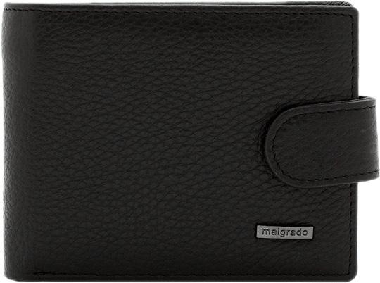 цены на Кошельки бумажники и портмоне Malgrado 32001-3-5001D-Black в интернет-магазинах