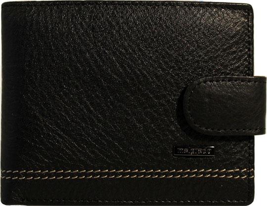 Кошельки бумажники и портмоне Malgrado 32001-9-239A-Black