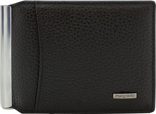 Кошельки бумажники и портмоне Malgrado 32420-5001D-Black
