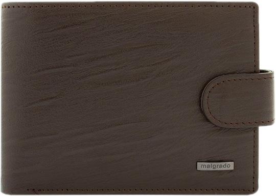 Кошельки бумажники и портмоне Malgrado 34511-52601-Brown