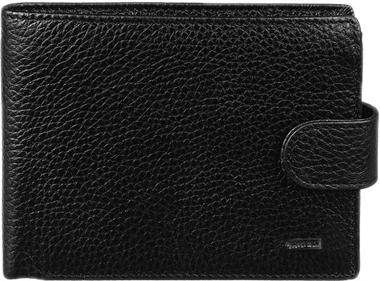 Кошельки бумажники и портмоне Malgrado 35027-5001D-Black