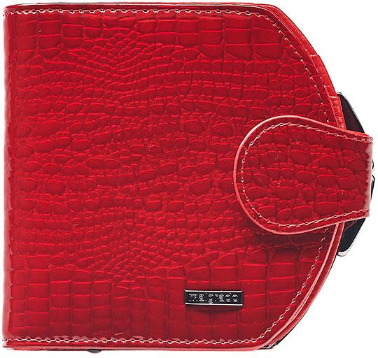 цены  Кошельки бумажники и портмоне Malgrado 41007-1B-44-Red