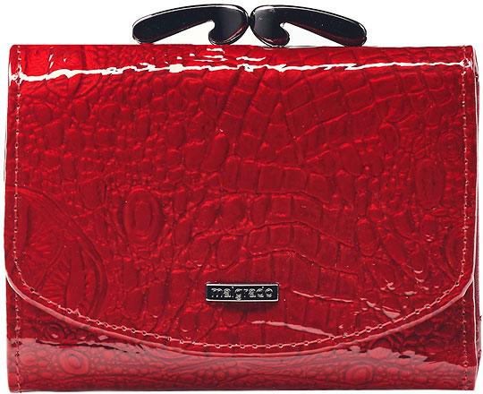 Кошельки бумажники и портмоне Malgrado 43022-01701-Red