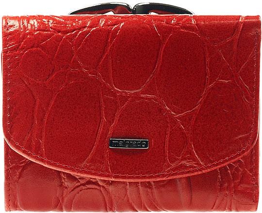 Кошельки бумажники и портмоне Malgrado 43022-29102-Red