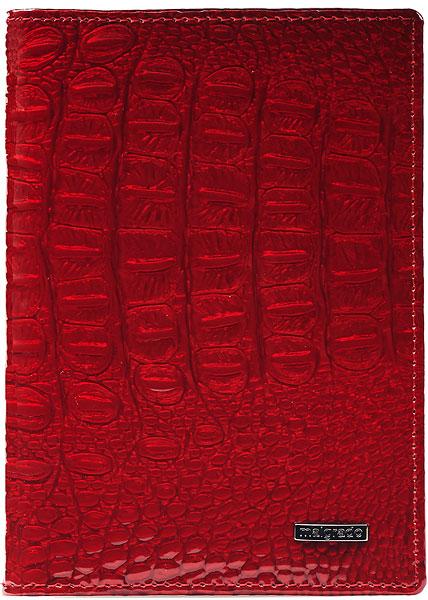 Обложки для документов Malgrado 54019-01701-Red  обложки для документов malgrado 54019 3 55d black