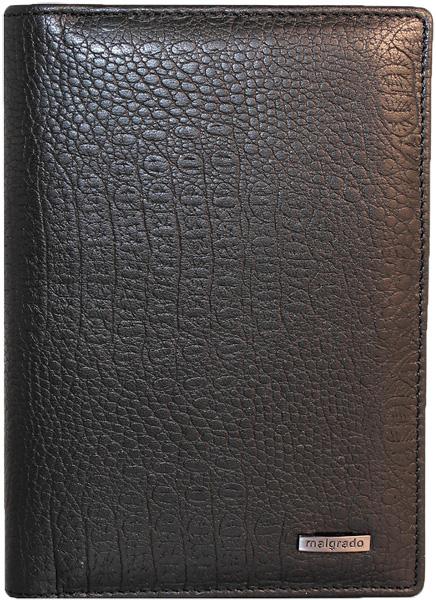 Обложки для документов Malgrado 54019-1-8201D-Black  обложки для документов malgrado 54019 3 55d black