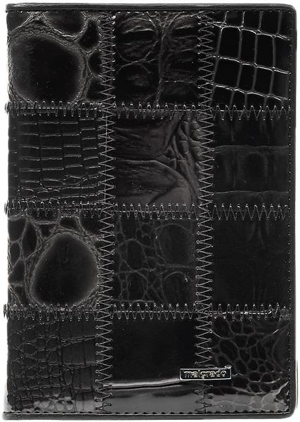 цена Обложки для документов Malgrado 54019-1A-239A-Black онлайн в 2017 году