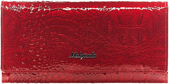Кошельки бумажники и портмоне Malgrado 72032-01701-Red