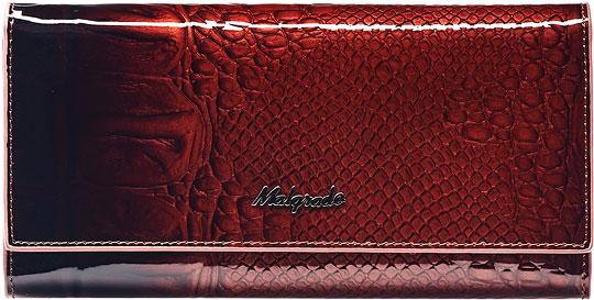Кошельки бумажники и портмоне Malgrado 72032-04403-Brown