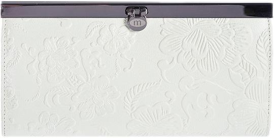 Кошельки бумажники и портмоне Malgrado 73003-18205-White
