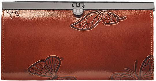 цены на Кошельки бумажники и портмоне Malgrado 73003-7002D-Brown в интернет-магазинах