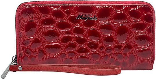 Кошельки бумажники и портмоне Malgrado 73005-38402-Red