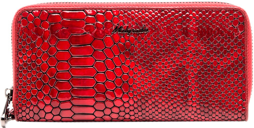 Кошельки бумажники и портмоне Malgrado 73005-40302-Red кошельки бумажники и портмоне mano 20102 setru red