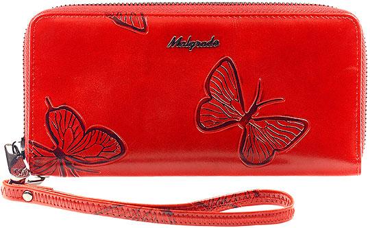 Клатчи Malgrado 73005-7003D-Red
