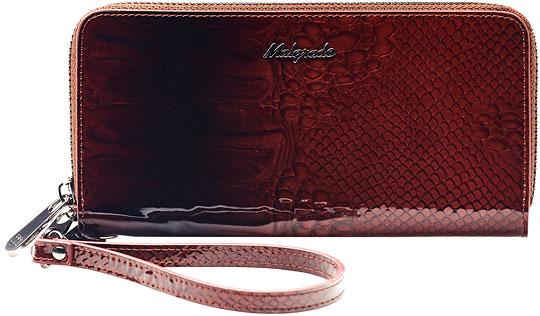 Кошельки бумажники и портмоне Malgrado 73007-04403-Brown
