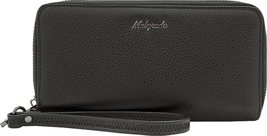 Кошельки бумажники и портмоне Malgrado 73007-5001D-Black