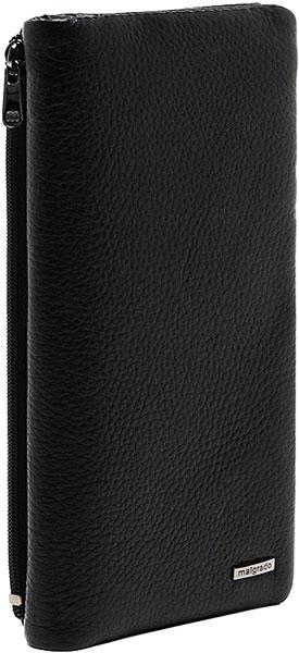 Кошельки бумажники и портмоне Malgrado 73039M-5001D-Black