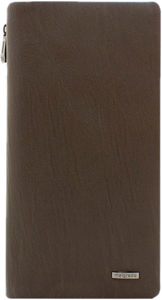 Кошельки бумажники и портмоне Malgrado 73039M-52601-Brown