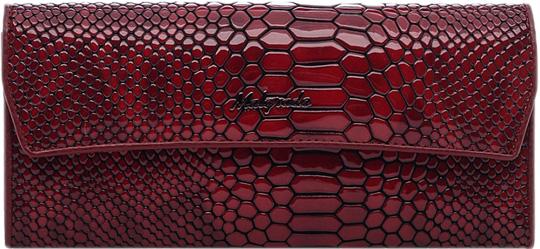 Кошельки бумажники и портмоне Malgrado 75504A-40302-Red