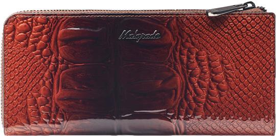 Кошельки бумажники и портмоне Malgrado 76002-04403-Brown