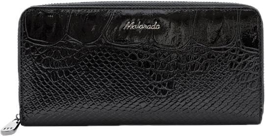 Кошельки бумажники и портмоне Malgrado 77006-04404-Black