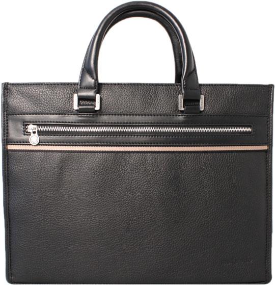 цена Кожаные сумки Malgrado BR25-371C1520-black онлайн в 2017 году