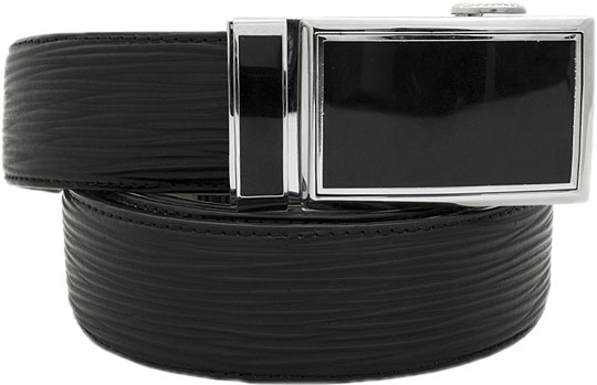 Ремни Malgrado LGS233-02-Black-115 пьер карден автоматические пряжки мужские пояса ремни мужские бизнес равнина кожа ремень коровьей ремни кожаные подлинной