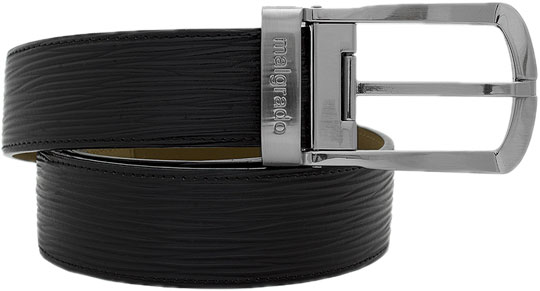 Ремни Malgrado PGW373-Black-115