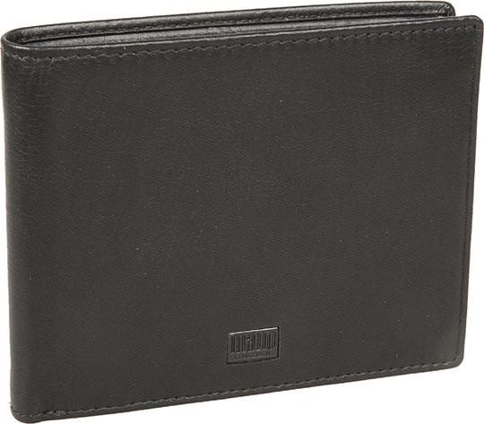 Кошельки бумажники и портмоне Mano 19103-tabula-black портмоне mano 19806 black