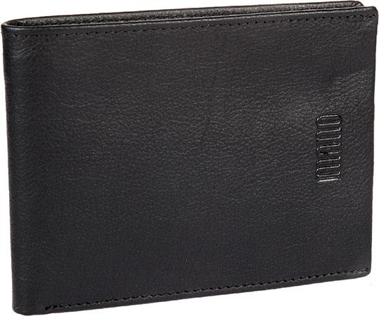 Кошельки бумажники и портмоне Mano 19807-black