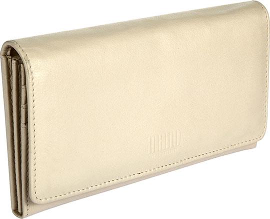 Кошельки бумажники и портмоне Mano 20100-SETRU-off-white