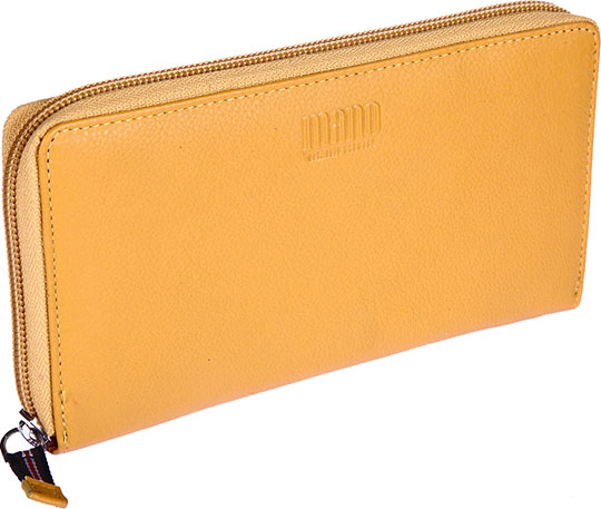 Кошельки бумажники и портмоне Mano 20102-SETRU-lime кошельки бумажники и портмоне mano 20103 setru pink cerise