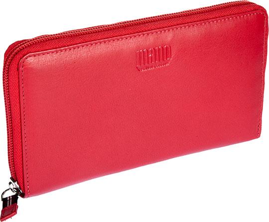 Кошельки бумажники и портмоне Mano 20102-SETRU-red кошельки бумажники и портмоне mano 20151 franzi black