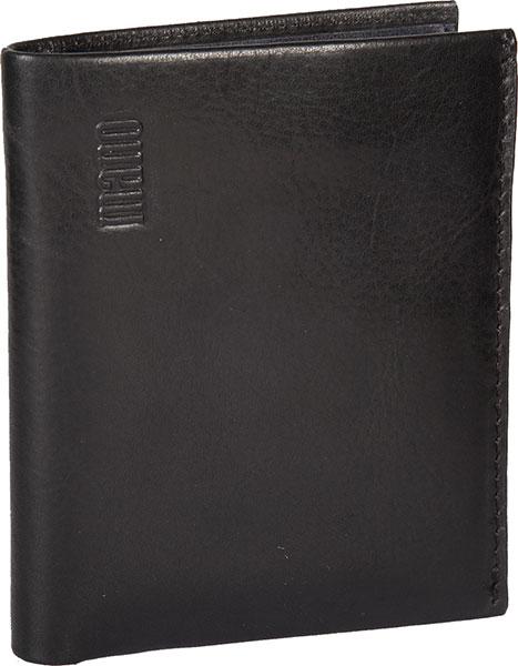 Кошельки бумажники и портмоне Mano 20300-black-blue кошельки бумажники и портмоне mano 19103 tabula black