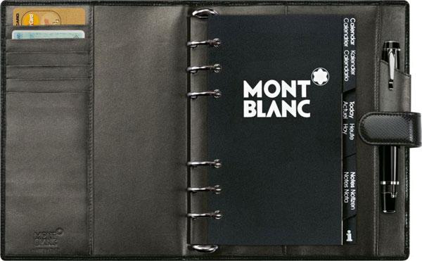 Ежедневники / органайзеры Montblanc AllTime.RU 17700.000