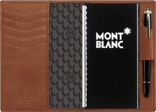 Ежедневники / органайзеры Montblanc AllTime.RU 11700.000