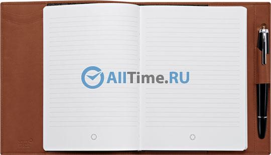 Ежедневники / органайзеры Montblanc AllTime.RU 16400.000