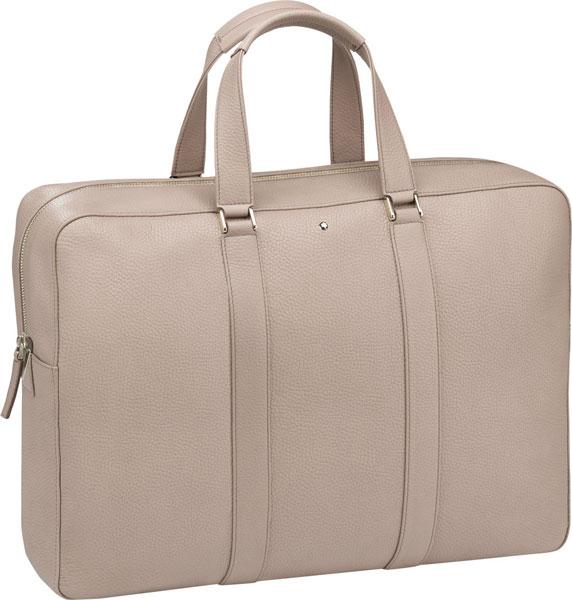 Кожаные сумки Montblanc MB111817 от AllTime