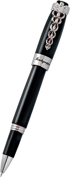 Ручки Montegrappa FORT-MY-RB