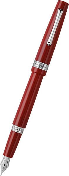 Ручки Montegrappa HARMONY-BRD-FP-M перьевая ручка visconti rembrandt корпус синяя смола отд паллад перо сталь m vs 482 89m