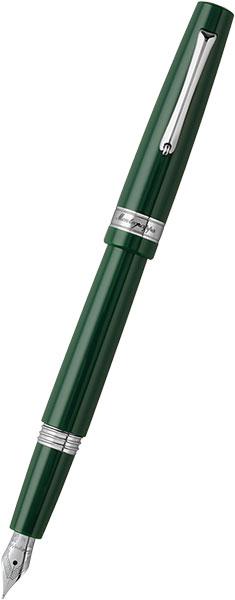 Ручки Montegrappa HARMONY-G-FP-M перьевая ручка visconti rembrandt корпус синяя смола отд паллад перо сталь m vs 482 89m