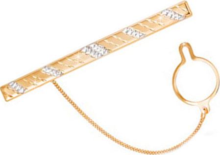 Купить со скидкой Зажимы для галстуков Национальное Достояние 017024-nd
